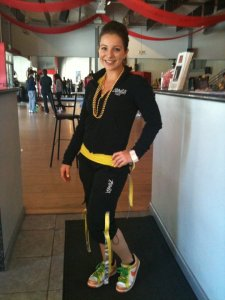 Samba Pants are In! (via Zumba with Alena)