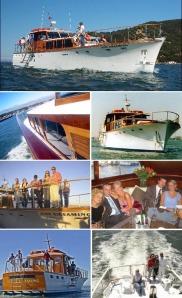 Zumba on a Yacht on September 25th! (via Zumba with Alena)