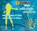 Zumba Song Request Weekend! (October 2nd)