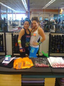 Zumba Fitness with Alena in San Francisco, California