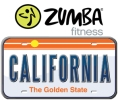 Join in, join us!  Zumba Fitness Team California!