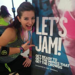 Alena Let's Jam