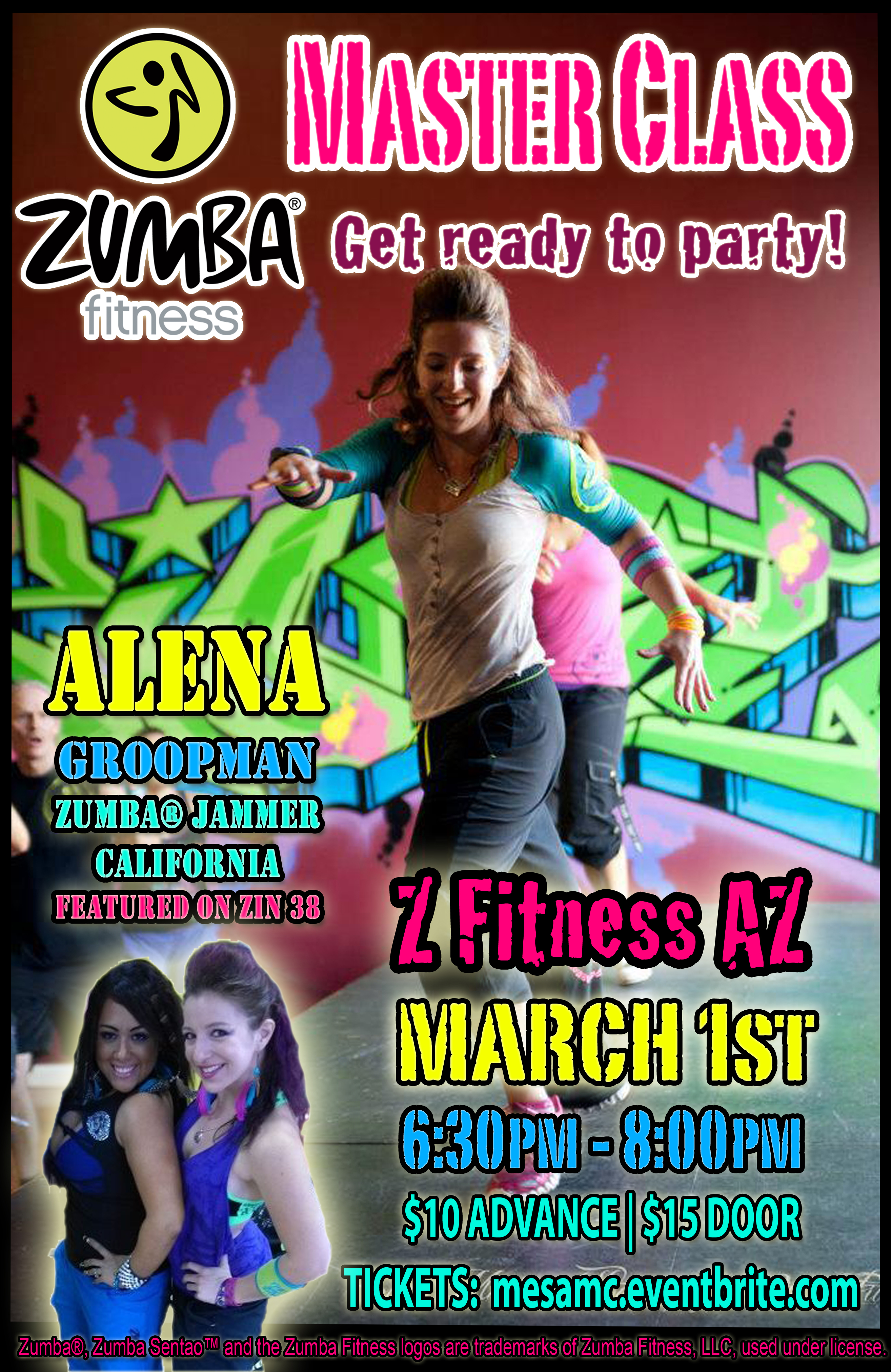 Showing Post & Media For Zumba Master Class Flyer Www.flyersdo.com ... Zumba Flyers Templates